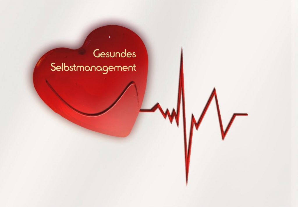 Herz-Selbstmanagement