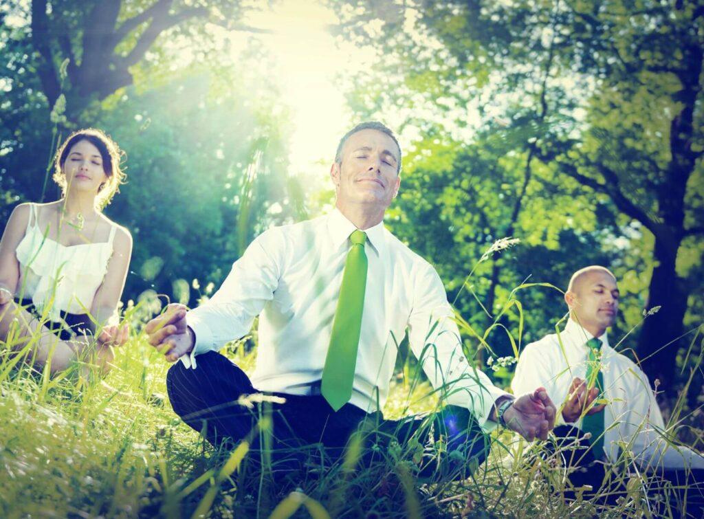 Gelassenheit-Resilienz-Stressmanagement-Emotionale-Intelligenz